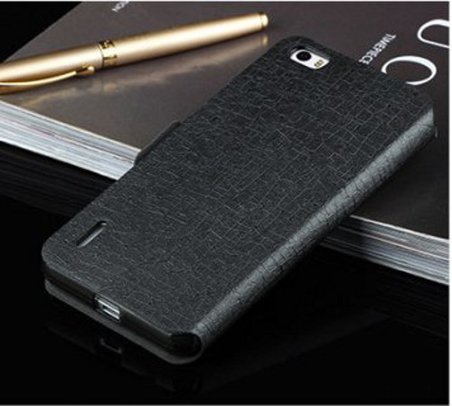 S-View Stand Cover for Huawei Honor 6